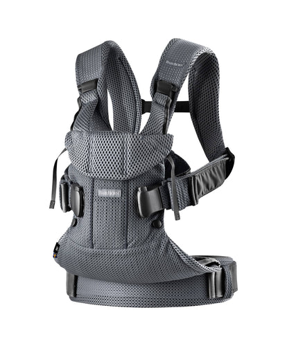 BabyBjorn Baby Carriers BabyBjörn® One Carrier Air - Anthracite