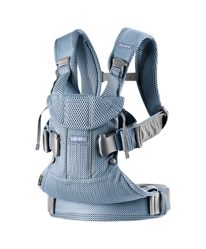 BabyBjorn Baby Carriers BabyBjörn® One Carrier Air  - Slate Blue