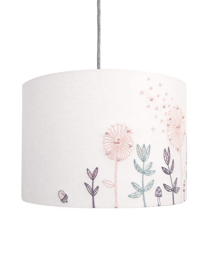 Mamas & Papas Lighting Lilybelle Lampshade - Pink