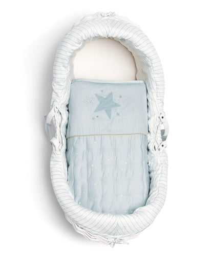 Mamas & Papas Moses Baskets Moses Basket - Boris