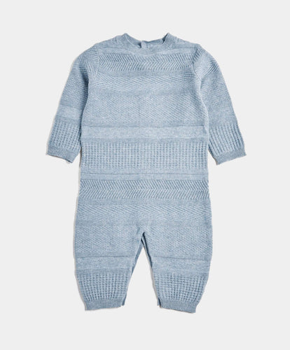 Mamas & Papas Rompers Knitted Romper