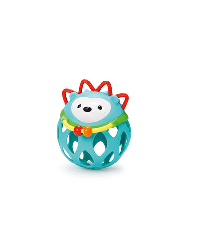Skip Hop Activity Toys Skip Hop Roll Around Hedgehog