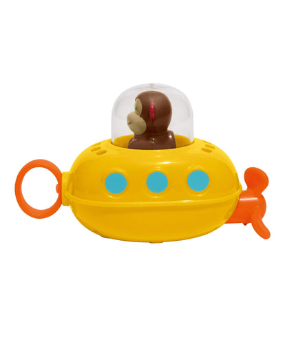 Skip Hop Bath Toys Activity Toy - Skip Hop Submarine Bath Toy