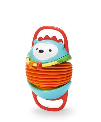 Skip Hop Travel Toys Skip Hop - Hedgehog Accordion