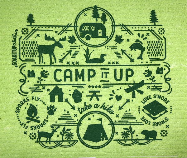 Camp it Up!