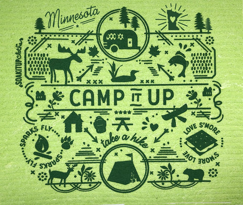 Minnesota Camp it Up!