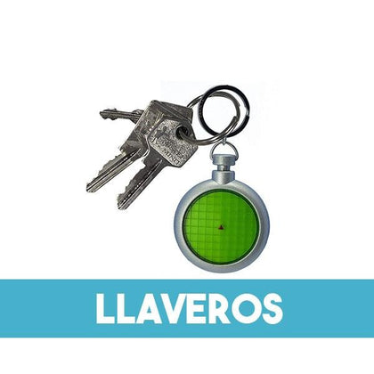 LLAVEROS - Limited Edition Toys Mérida