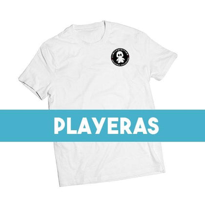 PLAYERAS - Limited Edition Toys Mérida