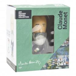 CLAUDE MONET ACTION FIGUREART - Limited Edition Toys Mérida