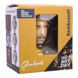 REMBRANDT ACTION FIGUREART