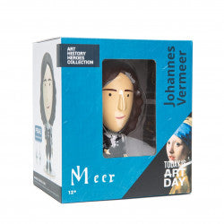 JOHANNES VERMEER ACTION FIGUREART