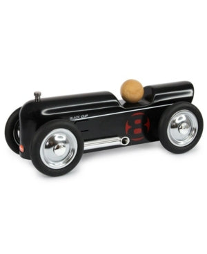 MINI METAL CAR THUNDER - BLACK