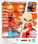 KRILLIN-THE EARLY YEARS SH FIGUARTS