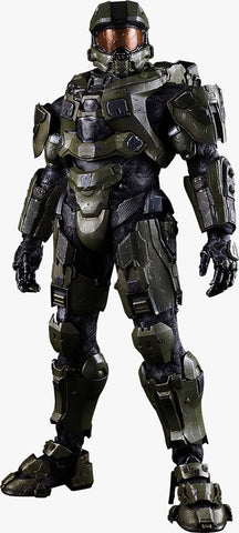 MASTER CHIEF MJOLNIR MARK VI