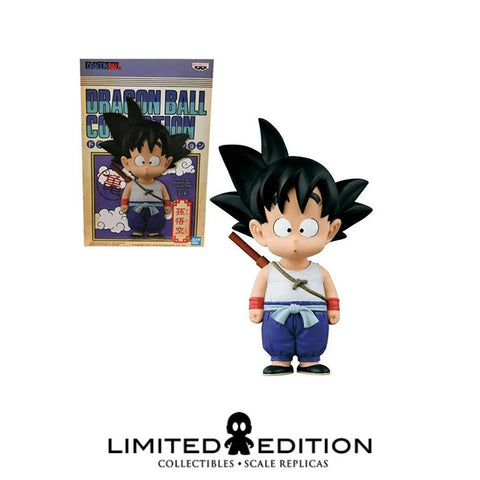 DRAGON BALL COLLECTION SON GOKU
