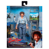BOB ROSS THE JOY OF PAINTING - Limited Edition Toys Mérida