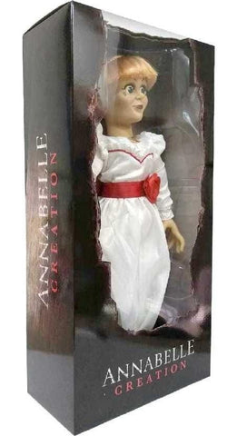 ANNABELLE CREATION PROP REPLICA DOLL - Limited Edition Toys Mérida