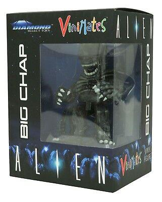 ALIEN VINIMATE FIGURES - Limited Edition Toys Mérida