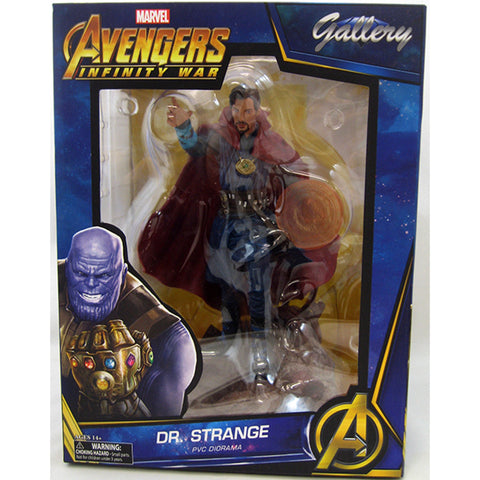 DR STRANGE DIAMOND GALLERY