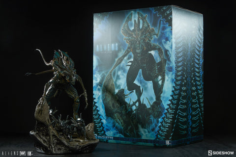 ALIEN KING MAQUETTE - Limited Edition Toys Mérida