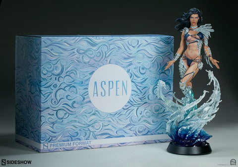 ASPEN SIDESHOW - Limited Edition Toys Mérida