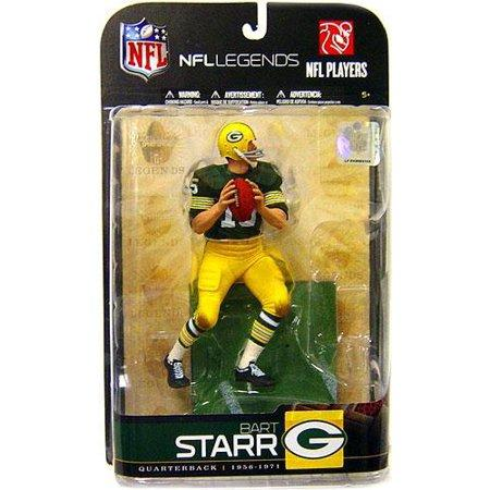 BART STARR - Limited Edition Toys Mérida