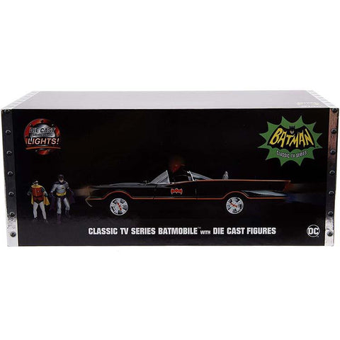 BATMOBILE TV SERIES - Limited Edition Toys Mérida