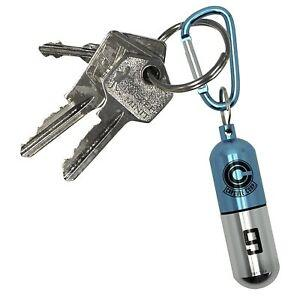 BLUE CAPSULE CORP. REPLICA KEYCHAIN - Limited Edition Toys Mérida