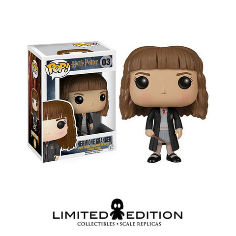 HERMIONE #03 POP MOVIES