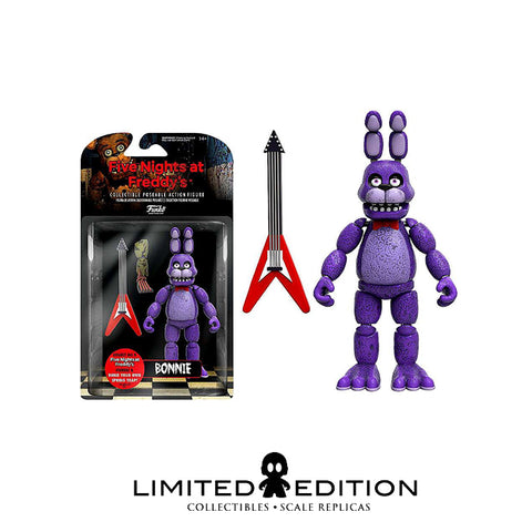 BONNIE FNAF FUNKO ACTION FIGURE