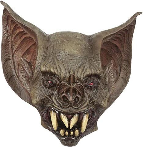 BAT CREATURES MASK