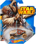 HOT WHEELS TUSKEN RAIDER