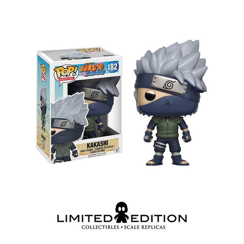 KAKASHI #182 POP ANIMATION