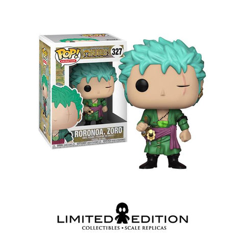 ZORO POP ANIMATION