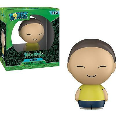 MORTY DORBZ