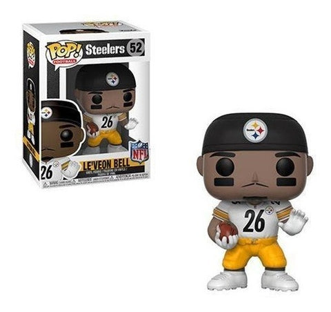 LE VEON BELL -POP NFL-STEELERS
