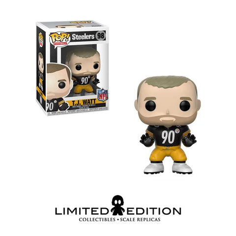 TJ WATT POP SPORTS