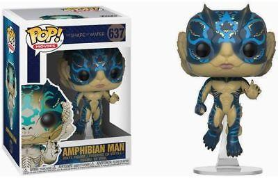 AMPHIBIAN MAN POP! MOVIES - Limited Edition Toys Mérida