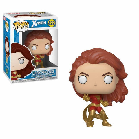 DARK PHOENIX-POP MARVEL-DARK PHOENIX - Limited Edition Toys Mérida