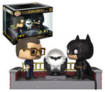 BATMAN 80TH - W/ LIGHT UP POP MOVIE MOMENT - Limited Edition Toys Mérida