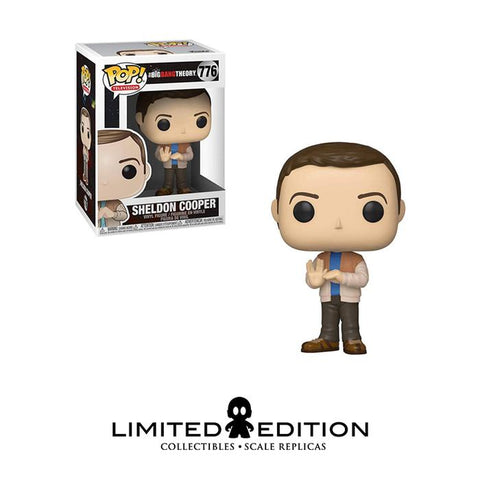 SHELDON #776 POP TELEVISION