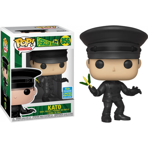 KATO POP MOVIES SDCC 2019 X LIMITED EDITION