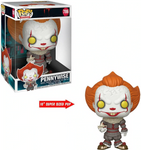 PENNYWISE W/ BOAT POP SUPER SIZED