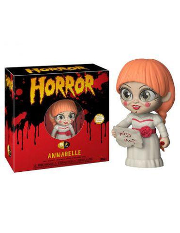 ANNABELLE - Limited Edition Toys Mérida