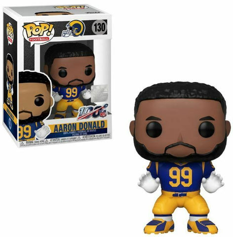 POP NFL  AARON DONALD (RAMS)
