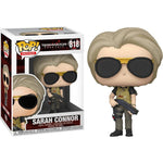 SARAH CONNOR-POP! MOVIES- DARK FATE
