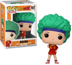 BULMA-POP! ANIMATION- DBZ - Limited Edition Toys Mérida