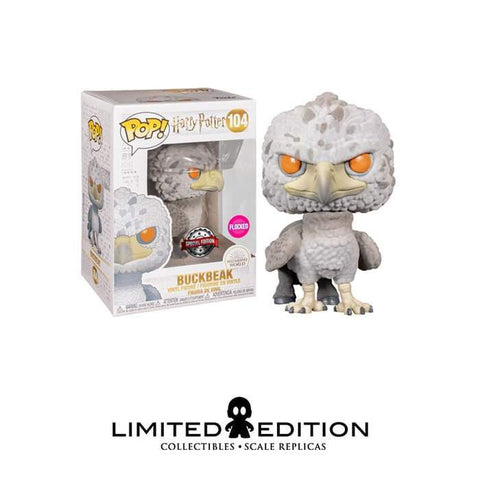 Buckbeak (Fl) Pop  Harry Potter - Limited Edition Toys Mérida