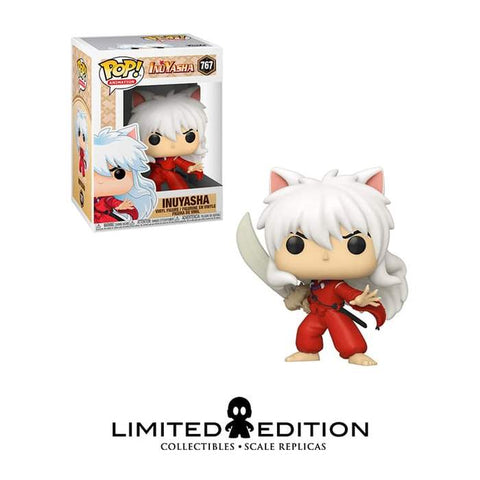 Inuyasha POP Animation