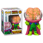 Marvel Zombies Mysterio POP MARVEL